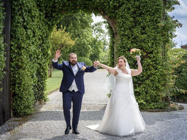 Il matrimonio di Daniel e Ilaria a Treviglio, Bergamo 67