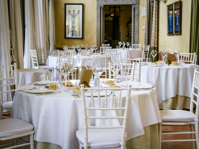 Il matrimonio di Daniel e Ilaria a Treviglio, Bergamo 76