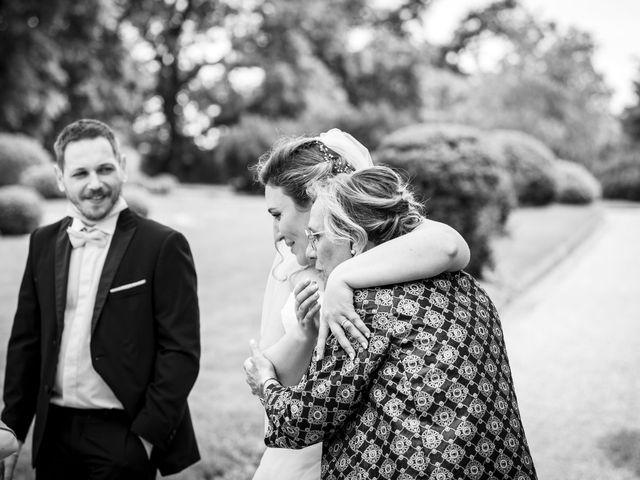 Il matrimonio di Daniel e Ilaria a Treviglio, Bergamo 80