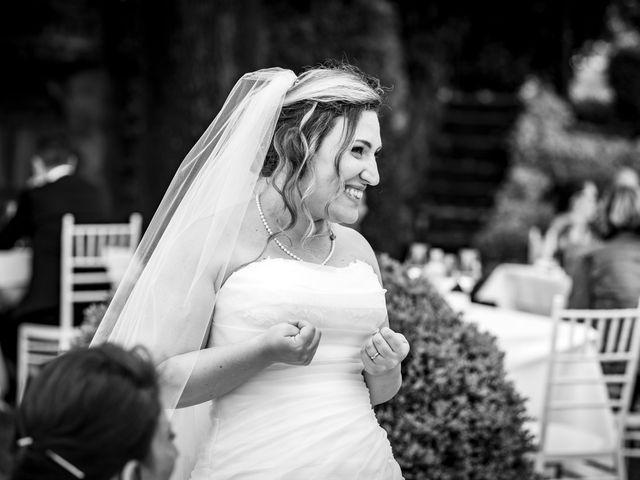 Il matrimonio di Daniel e Ilaria a Treviglio, Bergamo 81