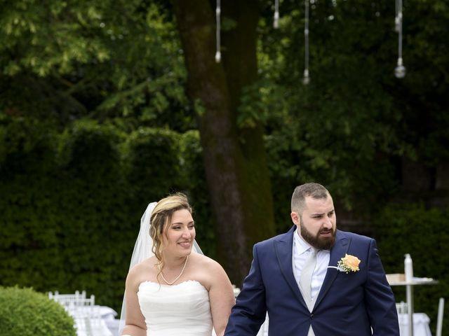 Il matrimonio di Daniel e Ilaria a Treviglio, Bergamo 82