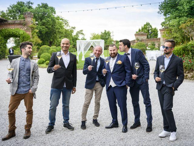 Il matrimonio di Daniel e Ilaria a Treviglio, Bergamo 83