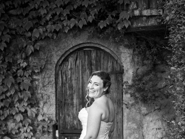 Il matrimonio di Daniel e Ilaria a Treviglio, Bergamo 84