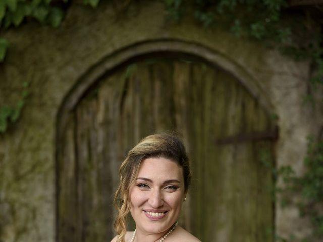 Il matrimonio di Daniel e Ilaria a Treviglio, Bergamo 85