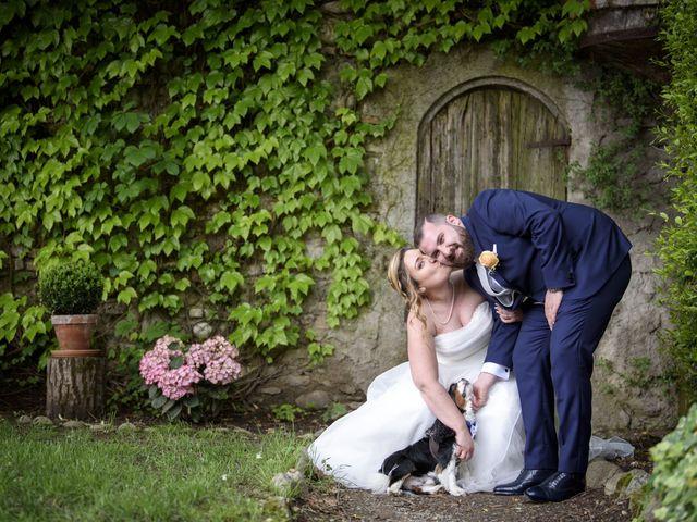 Il matrimonio di Daniel e Ilaria a Treviglio, Bergamo 86
