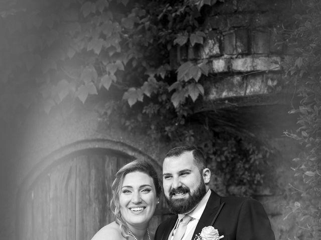 Il matrimonio di Daniel e Ilaria a Treviglio, Bergamo 88