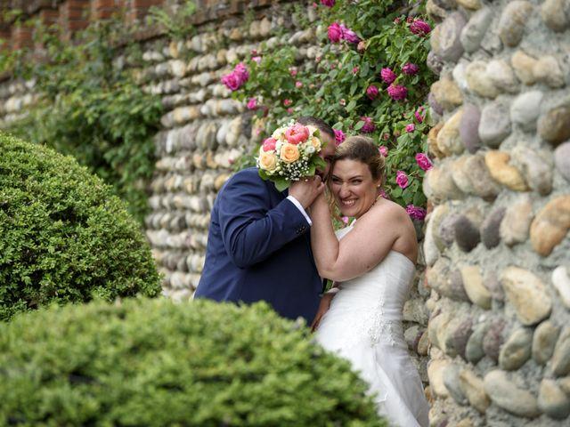 Il matrimonio di Daniel e Ilaria a Treviglio, Bergamo 91