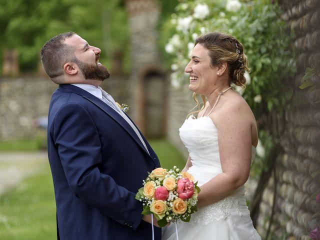 Il matrimonio di Daniel e Ilaria a Treviglio, Bergamo 93