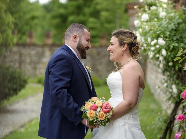 Il matrimonio di Daniel e Ilaria a Treviglio, Bergamo 94
