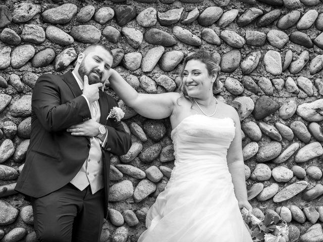 Il matrimonio di Daniel e Ilaria a Treviglio, Bergamo 98