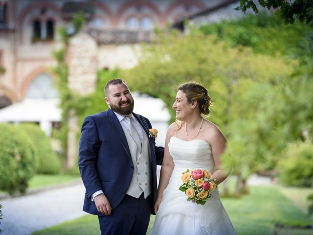 Il matrimonio di Daniel e Ilaria a Treviglio, Bergamo 103