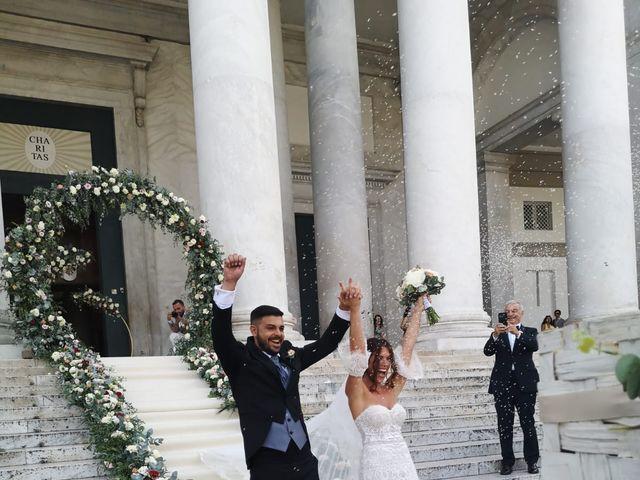 Il matrimonio di Raffaele  e Anna  a Napoli, Napoli 4