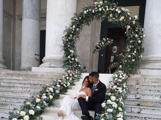 Il matrimonio di Raffaele  e Anna  a Napoli, Napoli 5