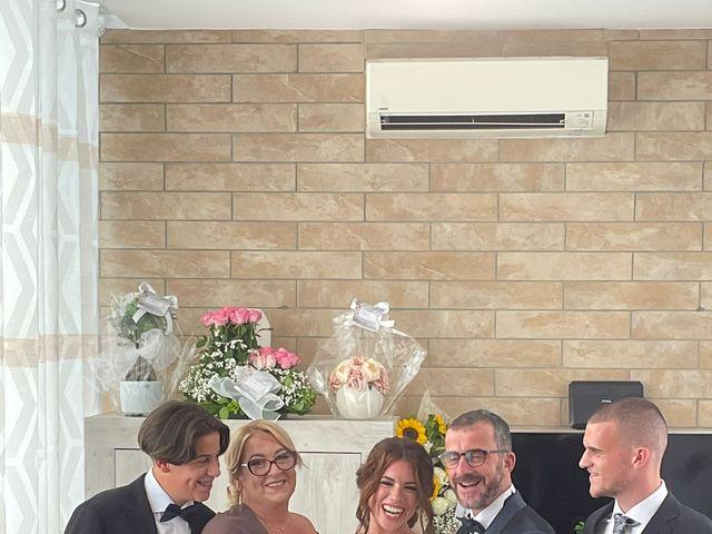 Il matrimonio di Raffaele  e Anna  a Napoli, Napoli 10