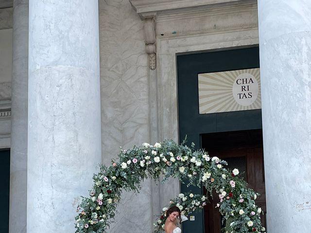 Il matrimonio di Raffaele  e Anna  a Napoli, Napoli 16