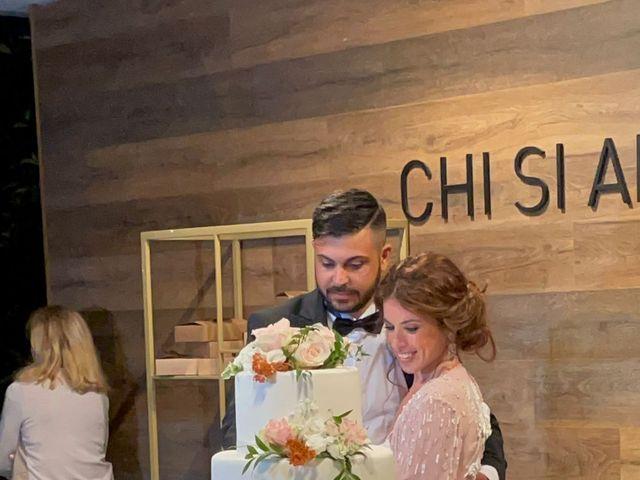 Il matrimonio di Raffaele  e Anna  a Napoli, Napoli 20