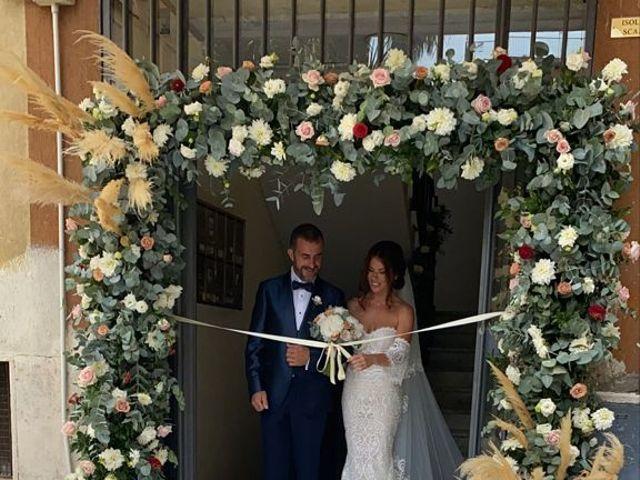 Il matrimonio di Raffaele  e Anna  a Napoli, Napoli 25