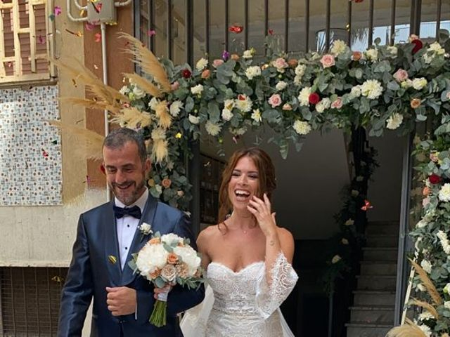 Il matrimonio di Raffaele  e Anna  a Napoli, Napoli 26