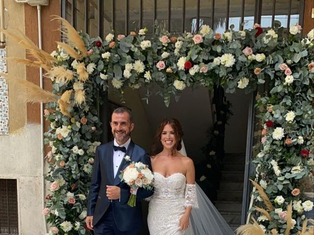 Il matrimonio di Raffaele  e Anna  a Napoli, Napoli 28
