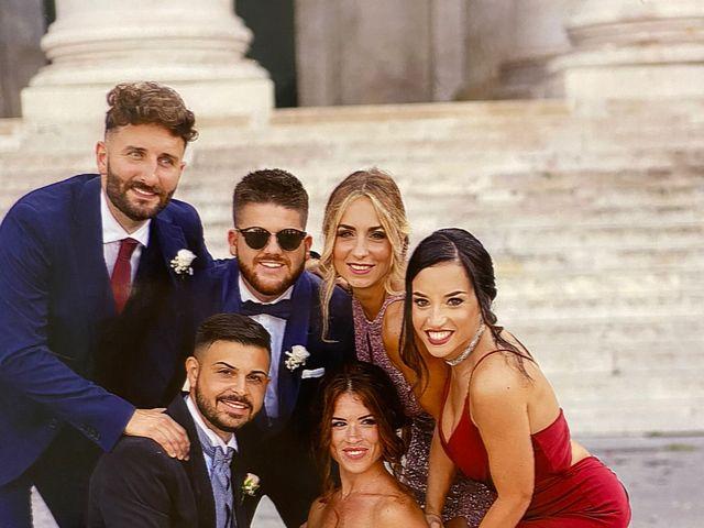 Il matrimonio di Raffaele  e Anna  a Napoli, Napoli 1
