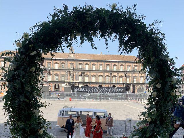 Il matrimonio di Raffaele  e Anna  a Napoli, Napoli 35