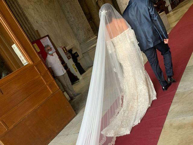 Il matrimonio di Raffaele  e Anna  a Napoli, Napoli 36