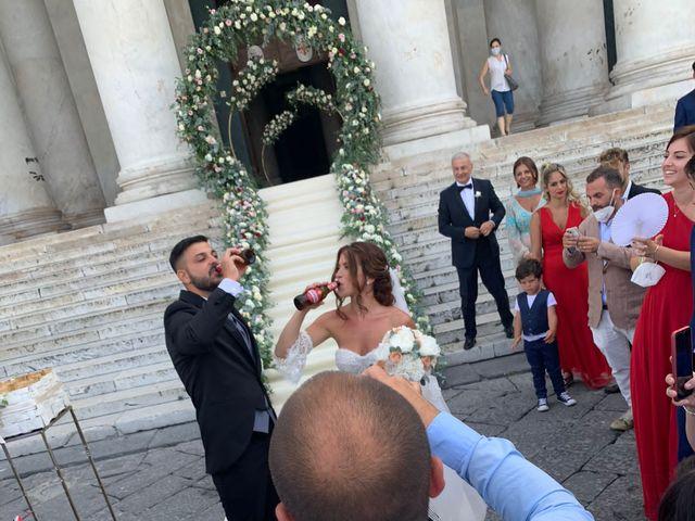 Il matrimonio di Raffaele  e Anna  a Napoli, Napoli 38