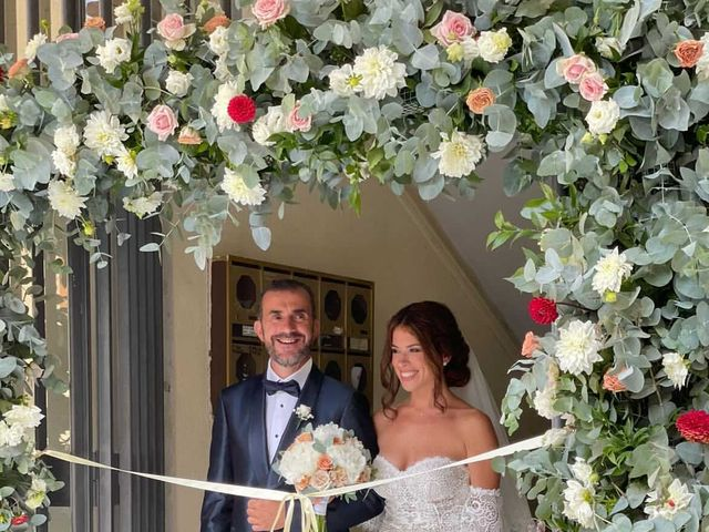 Il matrimonio di Raffaele  e Anna  a Napoli, Napoli 43