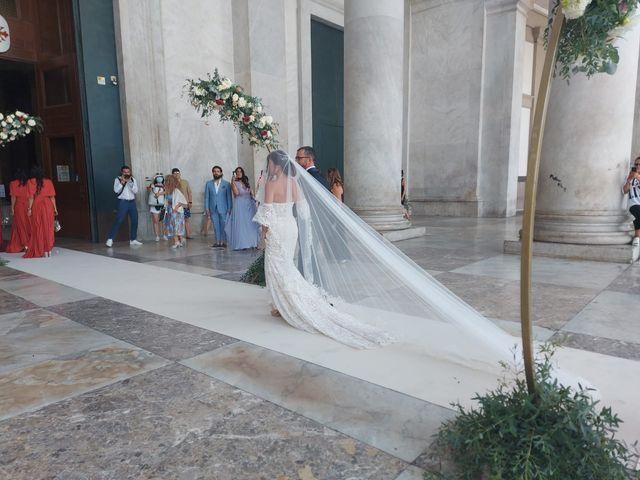 Il matrimonio di Raffaele  e Anna  a Napoli, Napoli 45