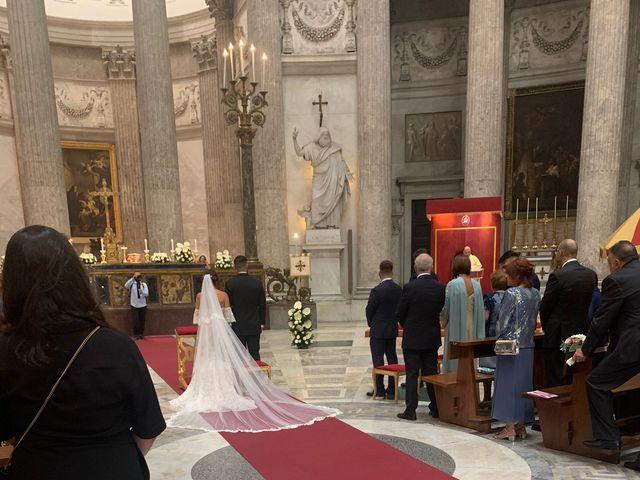 Il matrimonio di Raffaele  e Anna  a Napoli, Napoli 50