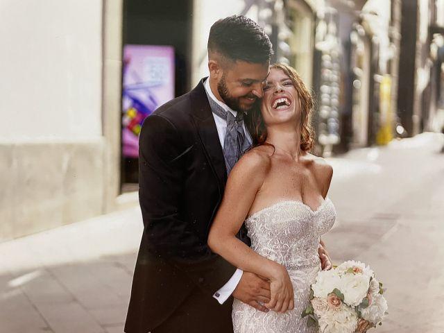 Il matrimonio di Raffaele  e Anna  a Napoli, Napoli 54
