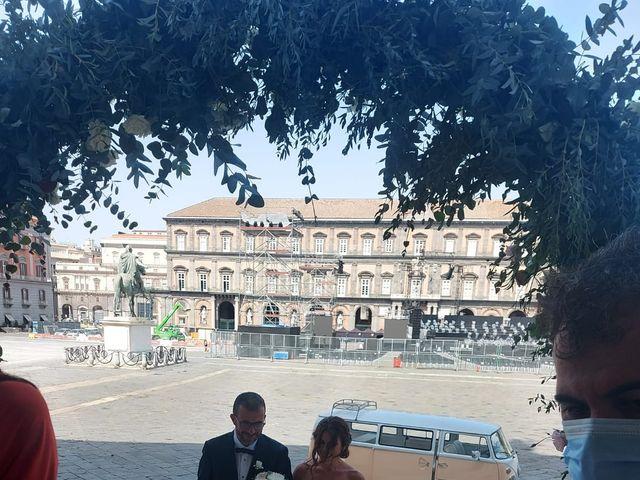 Il matrimonio di Raffaele  e Anna  a Napoli, Napoli 55