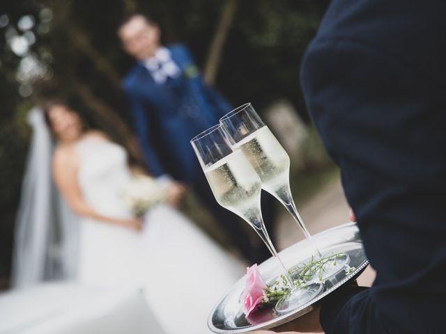 Il matrimonio di Sergio e Serena a Lido di Ostia, Roma 2