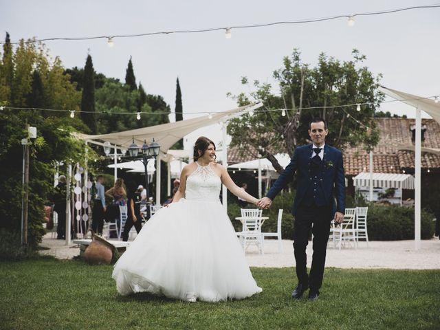 Il matrimonio di Sergio e Serena a Lido di Ostia, Roma 4