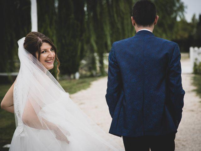 Il matrimonio di Sergio e Serena a Lido di Ostia, Roma 6