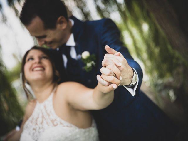 Il matrimonio di Sergio e Serena a Lido di Ostia, Roma 7