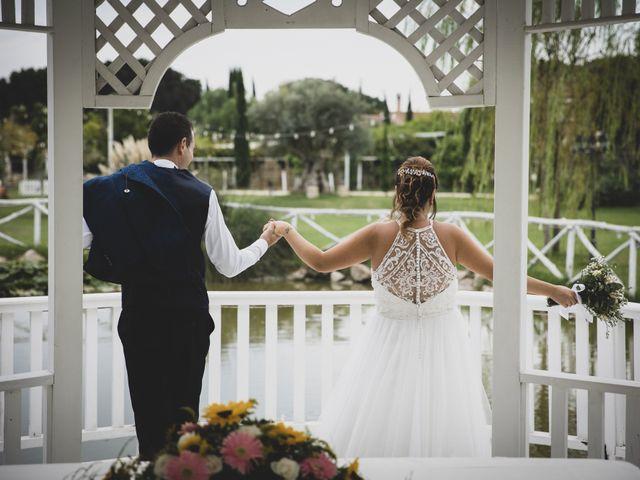 Il matrimonio di Sergio e Serena a Lido di Ostia, Roma 8