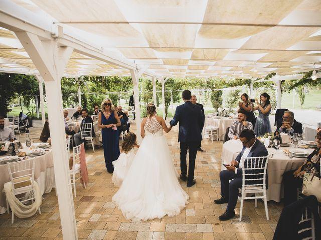 Il matrimonio di Sergio e Serena a Lido di Ostia, Roma 11