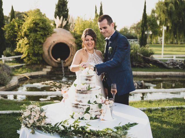 Il matrimonio di Sergio e Serena a Lido di Ostia, Roma 14