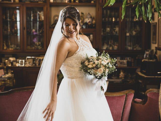 Il matrimonio di Sergio e Serena a Lido di Ostia, Roma 23
