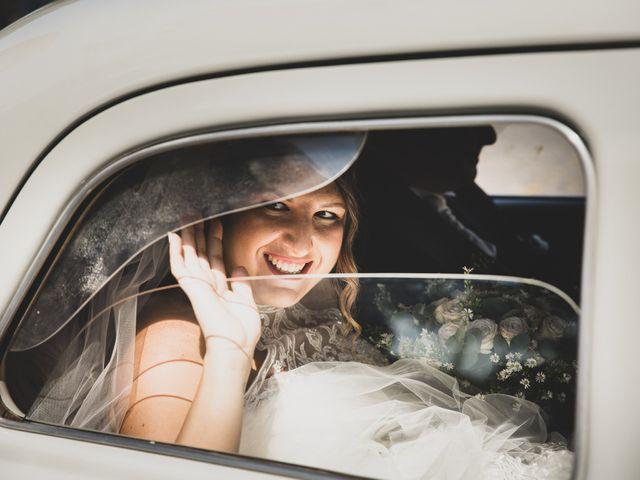 Il matrimonio di Sergio e Serena a Lido di Ostia, Roma 27