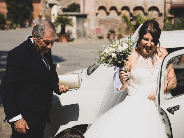 Il matrimonio di Sergio e Serena a Lido di Ostia, Roma 28
