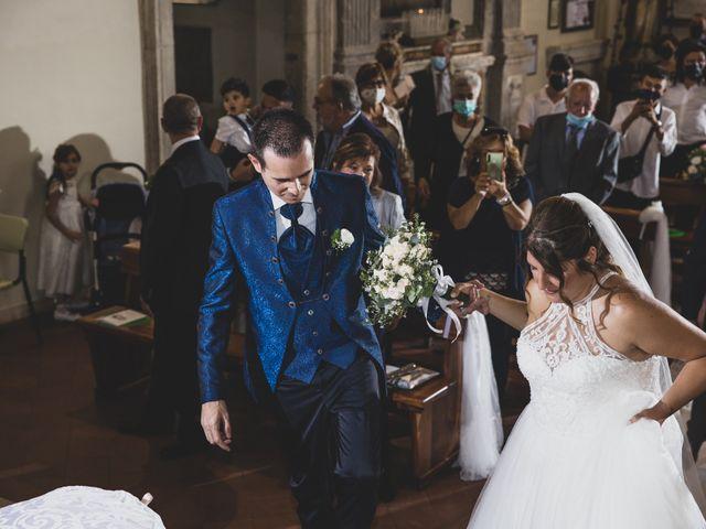 Il matrimonio di Sergio e Serena a Lido di Ostia, Roma 29
