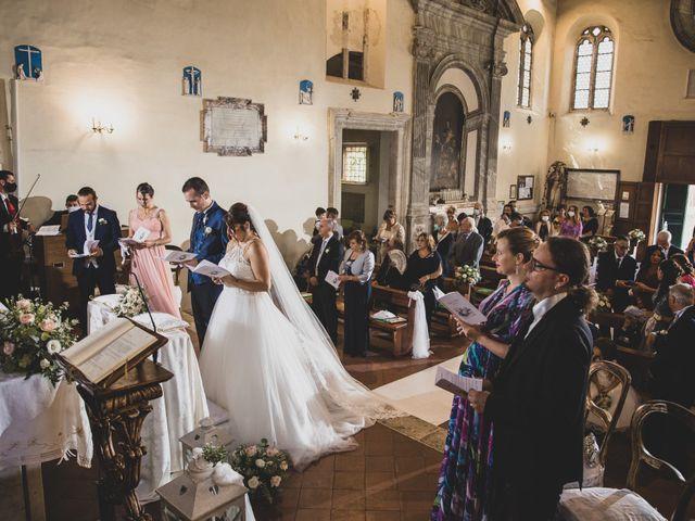 Il matrimonio di Sergio e Serena a Lido di Ostia, Roma 30