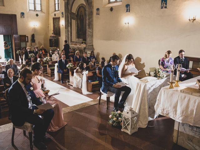 Il matrimonio di Sergio e Serena a Lido di Ostia, Roma 31