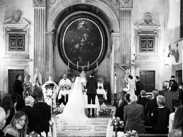 Il matrimonio di Sergio e Serena a Lido di Ostia, Roma 32