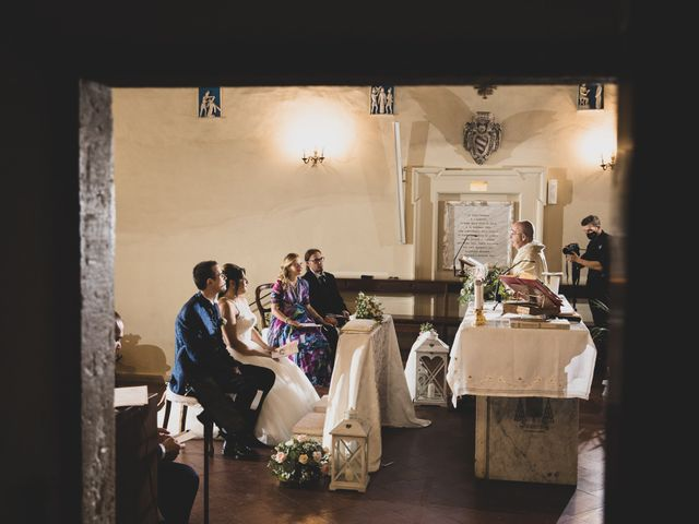 Il matrimonio di Sergio e Serena a Lido di Ostia, Roma 33
