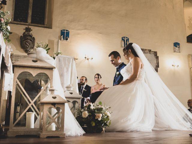 Il matrimonio di Sergio e Serena a Lido di Ostia, Roma 36