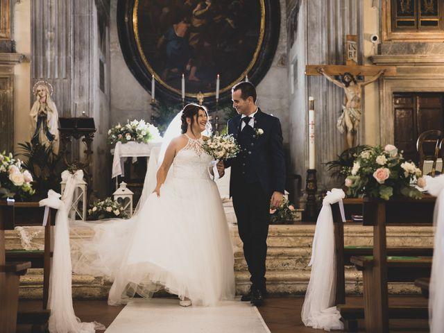 Il matrimonio di Sergio e Serena a Lido di Ostia, Roma 37