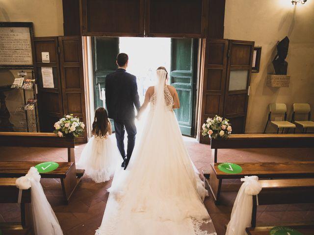 Il matrimonio di Sergio e Serena a Lido di Ostia, Roma 38